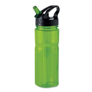 Promo drinks bottles for commuting
