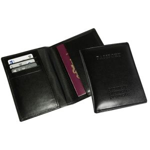 Promotional RFID Passport Wallets for business gifts