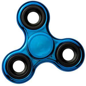 These printed fidget spinners can be available for dispatch in just 10 working days.