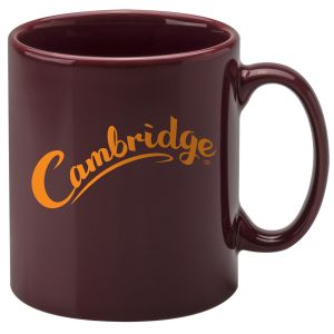 Custom Printed Mugs for all Promotional Campaigns