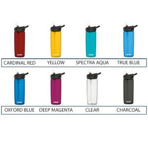 Marketing Sports Bottles Branded Camelbak Bottles in 8 Colours