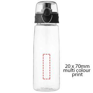 700ml Capri Sports Bottles
