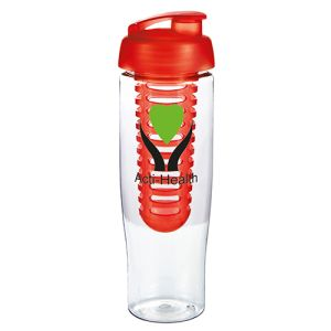 Promotional 700ml Tempo Fruit Infuser Bottles for events