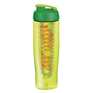 Promotional gift fruit infuser bottles for printing with company logos