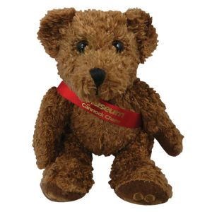 Charlie Teddy Bears