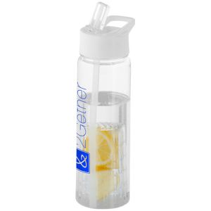 Custom branded water bottles for event gifts