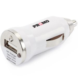 Promotional Boost In Car Chargers with your company logo