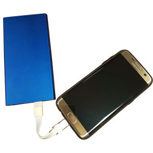 Branded Power banks for business gifts