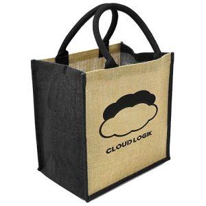 Brighton Bag For Life in Black