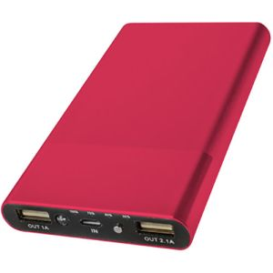 8000mAh Power Bank Portable Chargers