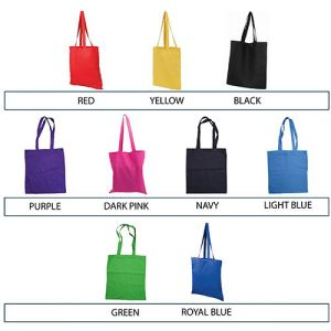 Branded tote bags for businesses