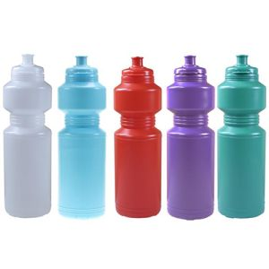 Promotional bottles for school giveaways