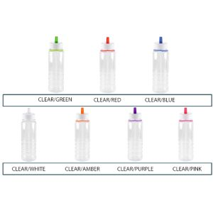 800ml Full Colour Bowe Sports Bottles