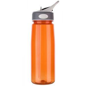 800ml Tritan Water Bottles in Orange