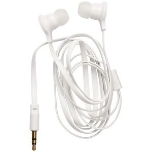 Logo Earphones