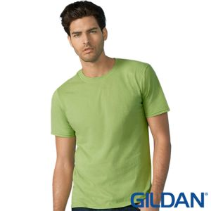 Promotional Gildan Soft Style T Shirts for events