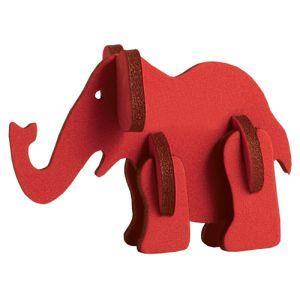 Foam Animal Puzzles