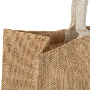 Custom branded bags for eco marketing campaigns