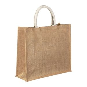 Promotional printed shopper bags for printing with company design