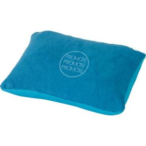 Promotional 2 in 1 Travel Pillows for Holiday Marketing