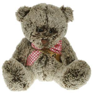 20cm Premium Cocoa Teddy Bears
