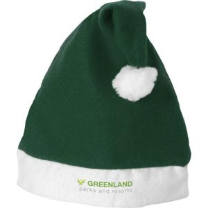 Promotional Father Christmas Hats for Corporate Gifts