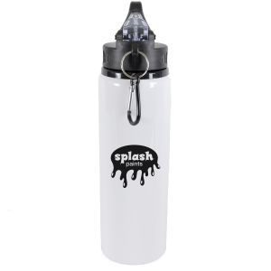 Custom Engraved Bottles for Business Merchandise Ideas