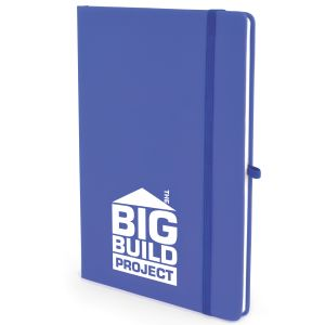 Promotional printed notebooks for councils
