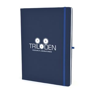 Custom Branded Notebooks for Conference Ideas