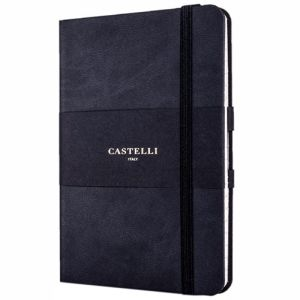 Tucson Flexible Ruled Pocket Notebook