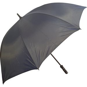 Value Fibrestorm Golf Umbrella in Navy