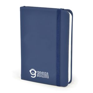 Printed Soft Feel Note Book for Company Merchandise