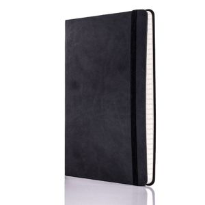 Tucson Flexible Ruled Medium Notebooks in Graphite
