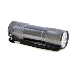 Branded Metal Flashlights for Business Merchandise