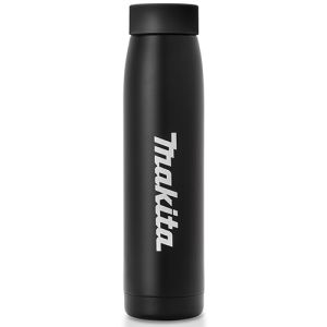 Each branded stainless steel bottle boasts a generous print area for your logo!