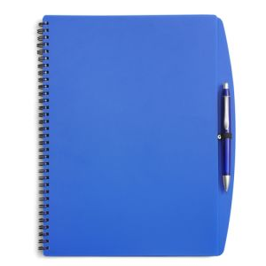Printed Note Books for Company Marketing Giveaways