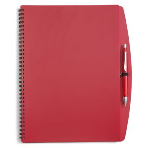 Corporate Branded Note Books for Exhibitions