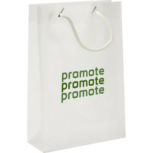 Promotional A4 Polypropylene Gift Bags for Event Marketing