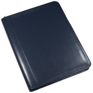 A4 Warwick Leather Calculator Folders