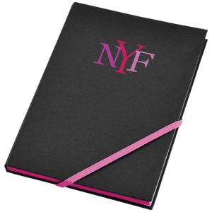 A5 Neon Notebooks