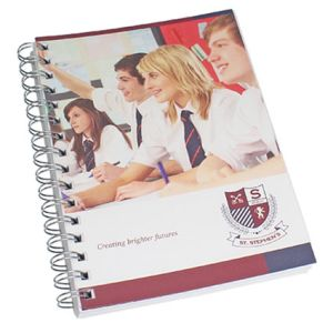 A5 Academic Planners
