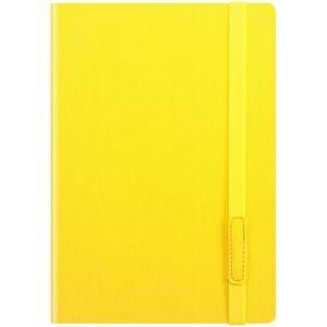 A5 Cambridge PU Notebooks