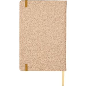 Branded Notebook for Company Stationery