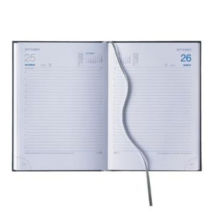 Branded diaries for corporate gifts