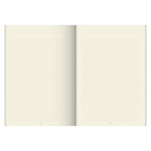 A5 Milton PU Notebooks