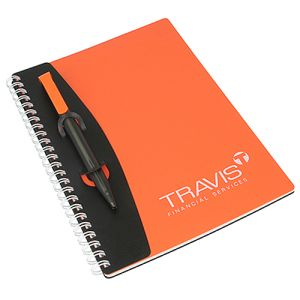 A5 Mix and Match Pen Notebooks