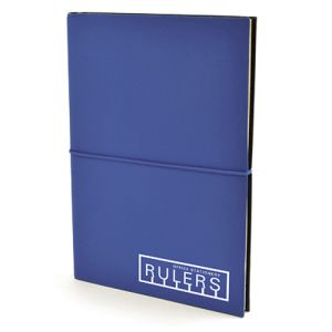 Promotional PU A5 Elastic Closure Notebooks for Workplace Ideas