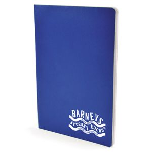Promotional A5 Exercise Notebooks for School Giveaways