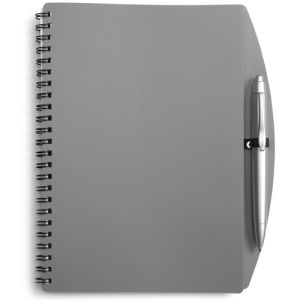 Personalised Note Book for Marketing Merchandise