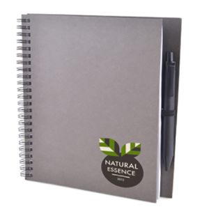 Corporate printed note pads for schools
